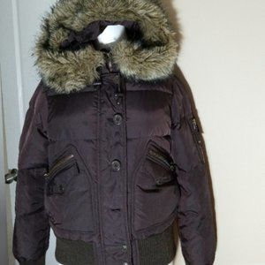 SALE 50% OFF Jacob Connection down puffer coat